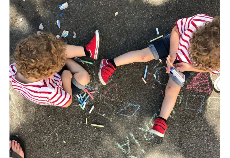 Obertes les inscripcions al concurs Colors sobre l'asfalt